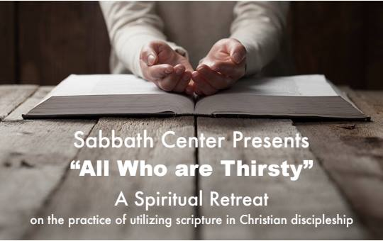 Scripture Retreat